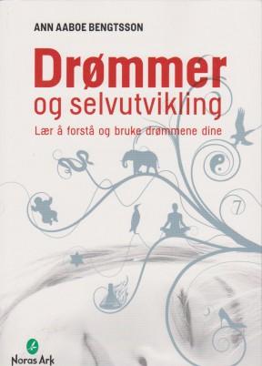 Boken Drømmer og selvutvikling
